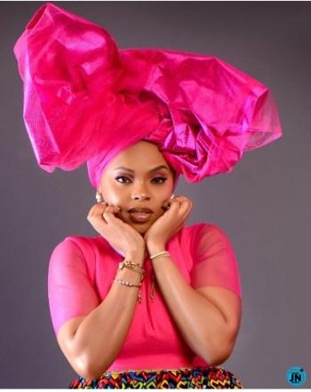 Singer Chidinma Ekile reveals why she dumped secular music for gospel music.
